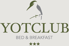 Yotcub Bed and Breakfast | South Africa